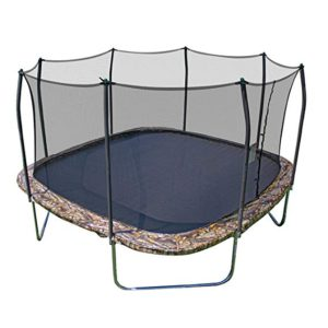 Best Trampolines for Gymnastics 2019: Skywalker Square Trampoline