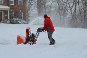 Best snow blowers for heavy snow
