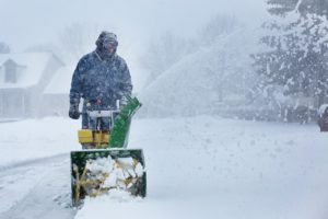 Best Snow Blowers For Wet, Heavy Snow