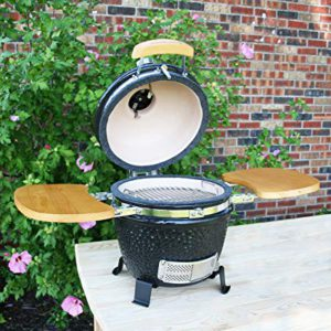 Best Kamado Grill 2019: Vision Grills Classic P