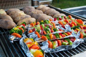 Best 4 Burner Propane Gas Grills 2020: www.bestbackyardgear.com