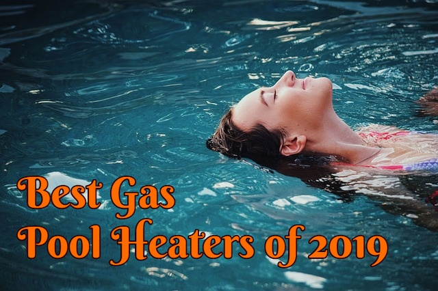 Best Gas Pool Heaters of 2019: Reviews and FAQs