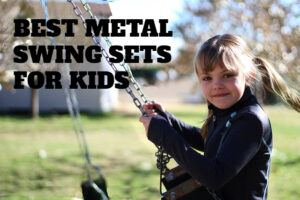 Best Metal Swing Sets For Kids 2020