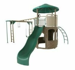 Lifetime Products Adventure Tower Deluxe