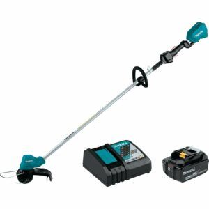 Makita String Trimmer and Battery